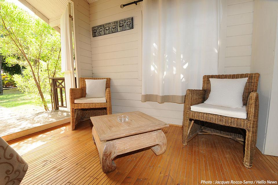 Hotel Le Jardin de Beau Vallon Mauritus on Le Grand Guide de l\' île ...