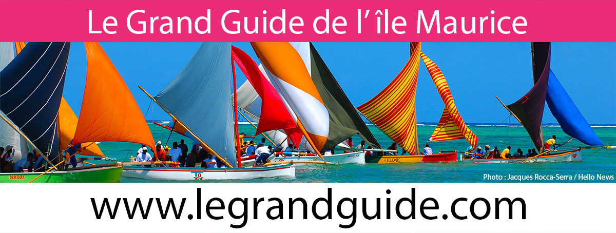 Le Grand Guide de l' île Maurice